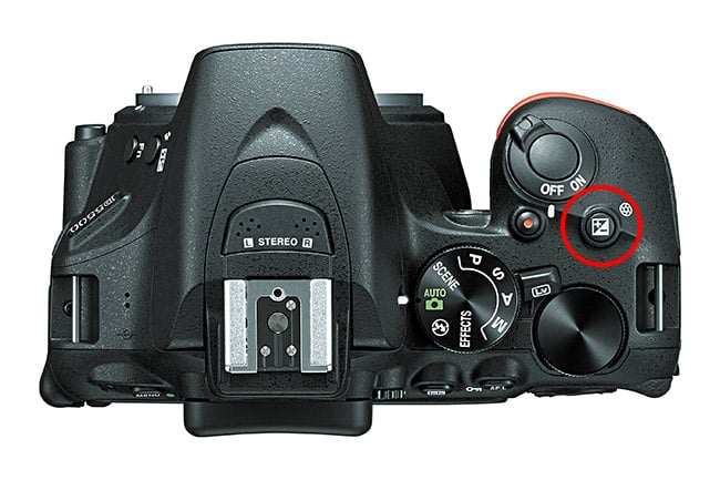 what is exposure compensation